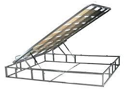 Bed Frame Lift Lift Up Storage Bed Frame Beds Storage Bed With Lift Up Frame And