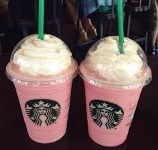 Where To Buy Pink Cotton Candy Cotton Candy Frappuccino 7 Delicious Drinks To Order At U2026