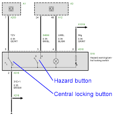 hazard lights turn on by itself please help page 2 e46fanatics