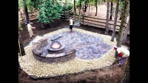 easy low maintenance landscaping ideas youtube