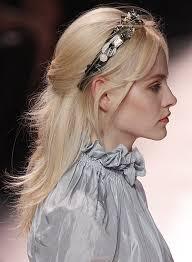 jeweled headbands headband trend chunky jewels accessorize jeweled