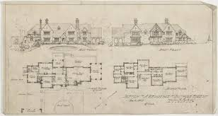 tudor mansion floor plans 1920s tudor house plans house interior