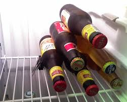use a binder clip for this quick u0026 easy beer storage hack food