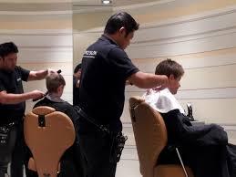 chutes in qatar haircuts