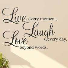 live love laugh live laugh love wall stickers quotes wall sticker interiors and