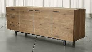 aspen sideboard crate and barrel