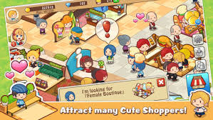 Play Home Design Story On Pc Happy Mall Story On The App Store