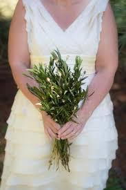 bridesmaid bouquet dried wedding flower bridesmaid bouquets