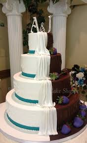 different wedding cakes a skilled and insightful baker is the icing on your wedding cake