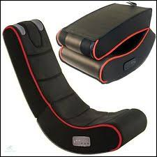 Surround Sound Gaming Chair Speaker Chair Ebay