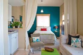 Charming One Room Apartment Design Ideas With Images About Studio - One room apartment design ideas