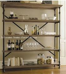 All Glass Display Cabinets Home All Solid Wood Display Cabinet Display Cabinet Elm Old Elm Tea