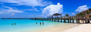 water in cancun and other warnings and dangers