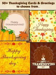 thanksgiving cards greetings android apps on play