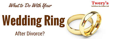 what to do with wedding ring what to do with wedding rings after a divorce tbrb info tbrb info