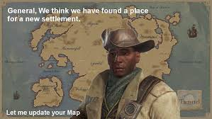 The Help Meme - preston stop another settlement needs our help know your meme