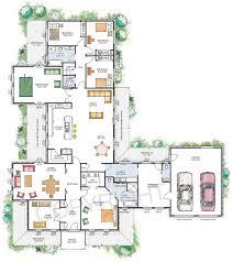 4 bedroom house plans western australia