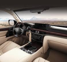 lexus lx interior 2018 lexus lx features lexus canada