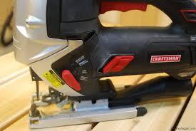 Craftsman Portable Table Saw Craftsman Orbital Jig Saw Review Woodlogger