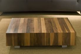 9 cool coffee tables to make your living room livable homes and hues