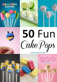 cake pops 50 fun recipe ideas you can make in the kitchen u2022 cool