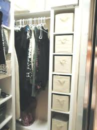 organize small closet u2013 aminitasatori com
