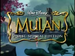 mulan 2 disc special edition trailer
