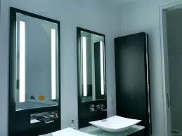 Bathroom Mirror Shaver Socket Backlit Bathroom Mirror Bathroom Mirror Large Illuminated