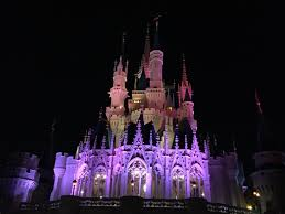 Cinderella Castle Floor Plan What To Do At Disney Parks If You Don U0027t Like Thrill Rides