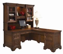 Home Computer Desk Hutch Desks L Shaped Executive Desk Amazon L Shaped Desk With Hutch L