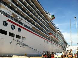 what passengers say about the future of cruises at port ta bay