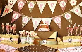 Fantastic Western Theme Decoration Western Theme Decorations To