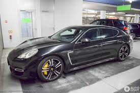 porsche panamera turbo black porsche panamera turbo 26 january 2017 autogespot