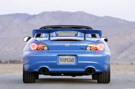 S2000 S 2009 Will Be Final Model Year Of Production For Honda S2000