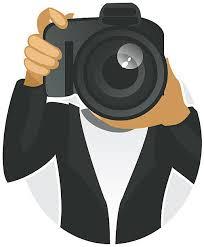 paparazzi clipart paparazzi photographers clip vector images illustrations
