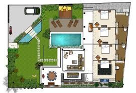 villa floor plans floor plans holiday villa rentals bali home plans designs