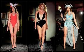 Halloween Costumes Hottest Photos Yandy U0027s Halloween Fashion Show Playboy