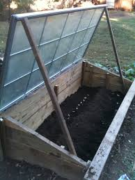 used sliding glass doors diy cold frame made one of these last week for my mom used scrap