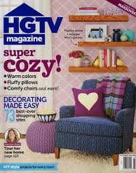 home design magazine instagram tour my home in hgtv magazine u2014 interior design small home style