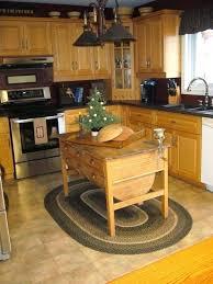 antique island for kitchen antique kitchen island table biceptendontear