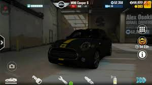 csr racing 2 mini cooper s tuning all stage 5 upgrades no fusion