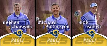 high school senior banners we had the privilege of creating custom senior banners for paoli