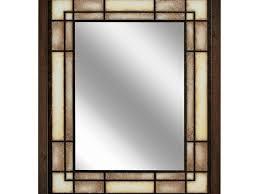 Frame Your Bathroom Mirror 50 Old Bathroom Mirror With Glass Tile Diy Frame Your Bathroom