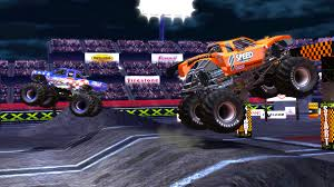 monster truck video game monster truck destruction apk cracked free download cracked