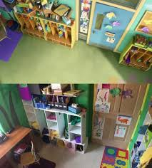 some superfans recreated andy u0027s bedroom from toy story and it u0027s