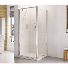 700mm Shower Door 700mm Pivot Shower Door H3p7cs