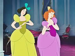 Cinderella Ugly Stepsisters Halloween Costumes Easy Inexpensive Diy Evil Step Sisters U0027 Costume Mommy