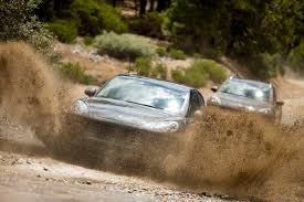 Porsche Macan Off Road - porsche looking to enter 15 new countries by 2020 mostly in