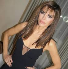 lisa rinna tutorial for her hair lisa rinna hidden crown hair extensions