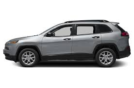 white jeep 2017 new 2017 jeep cherokee price photos reviews safety ratings